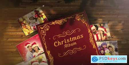 Videohive Christmas Album 14169828