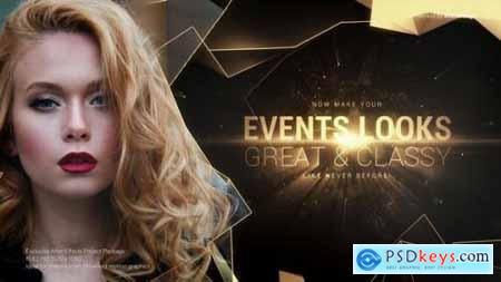 Videohive Excellence Awards Titles 25002367