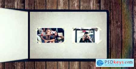 Videohive Slideshow 11470755