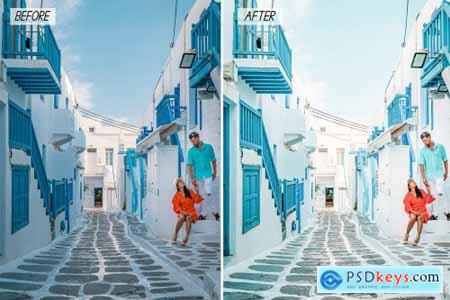 Bright and Clean Lightroom Presets 4236308