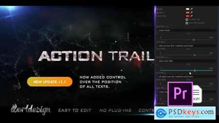 Videohive Trailer 22294671