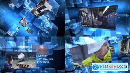 Videohive Corporate News 17214501