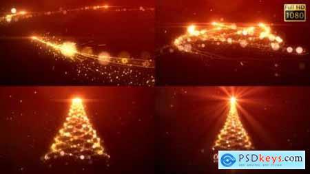 Videohive Christmas Light 13785479