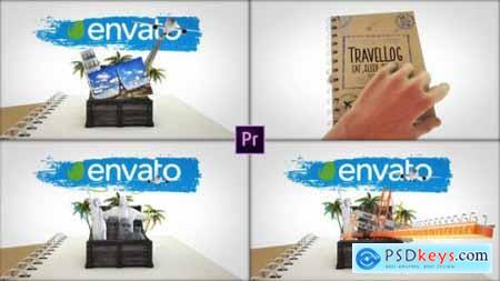 Videohive Our Holiday Logo Reveal 23272900