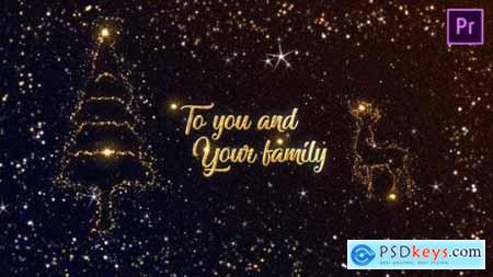 Videohive Christmas Cheer 25183940