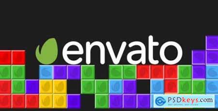Videohive Retro Game Logo Reveal 2 14999741
