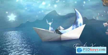 Videohive Exotic Christmas 3513741