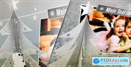Videohive White Christmas 6193872