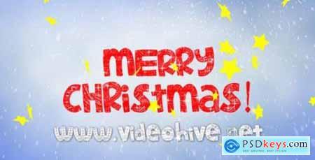 Videohive Christmas Opener 3481130
