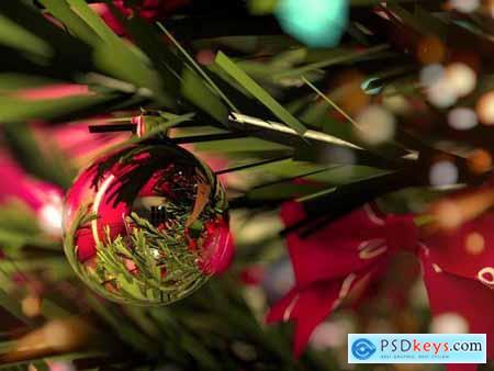 Christmas Spirit Backgrounds