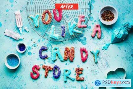 Mobile Lightroom Presets - Candy 4316521