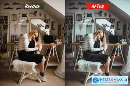 Mobile Lightroom Presets - Blogger 4316416