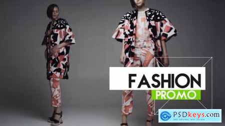 Videohive Fashion Promo 19671400
