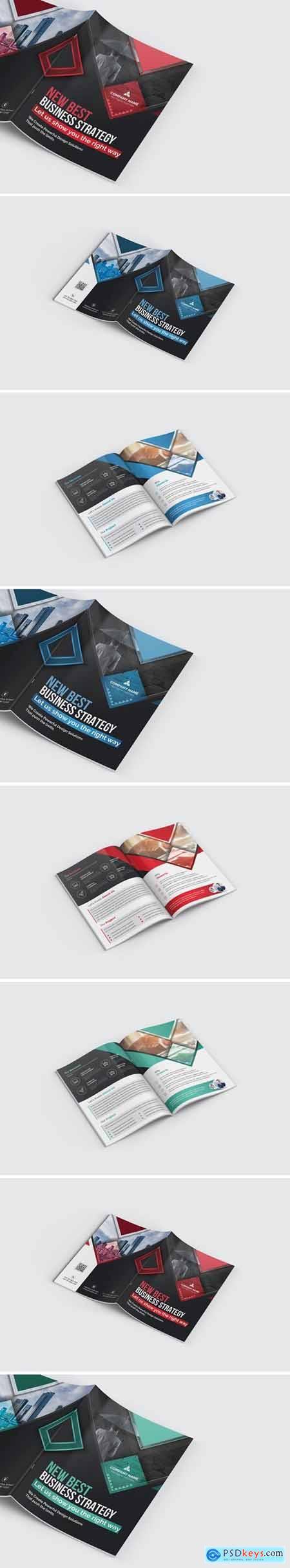 Bifold Brochure JJNJ6JY