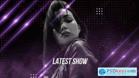 Videohive Latest Show 21907160