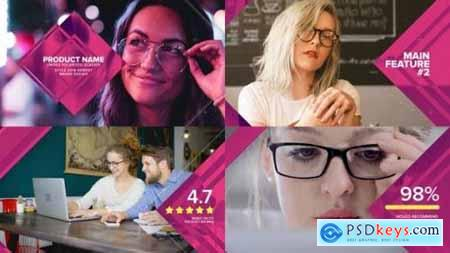 Videohive Product Review & Promo 22048097