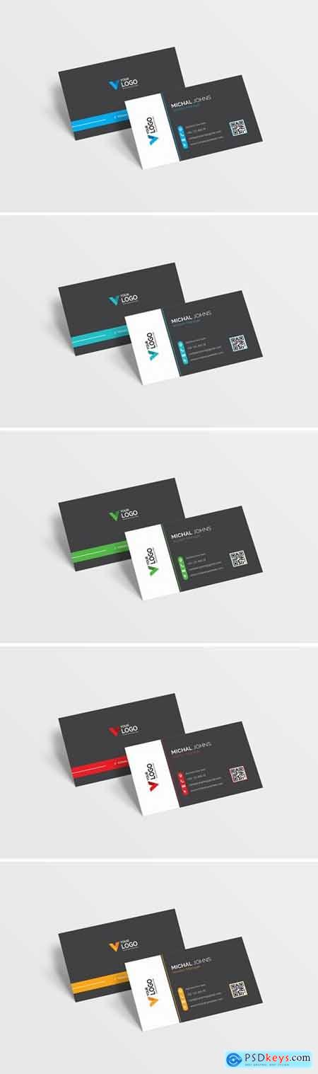 Business Card 8Z669G2