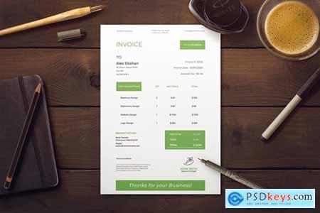 Invoice Vol11