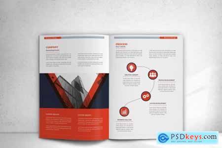 Company Profile 4360833