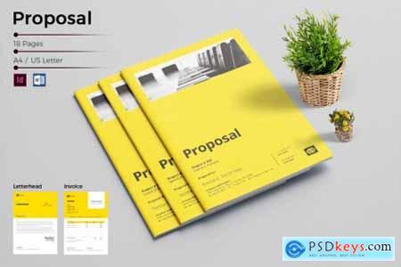 Proposal 4355493