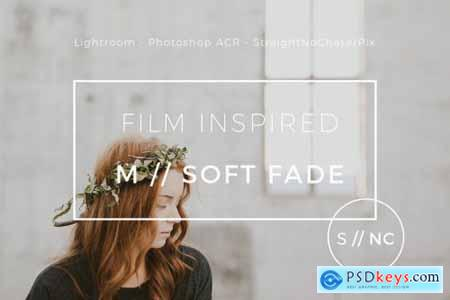 VSCOCam M5 inspired Lightroom Preset 384882