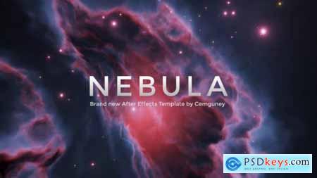 Videohive Nebula Inspiring Titles 25224123
