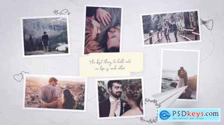 Videohive Brighter Moments 25227762