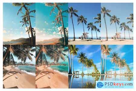 44 Mobile Beach Presets 4112229