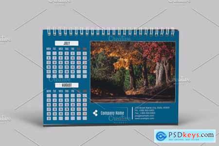 Desk Calendar 2020 V23 4363159