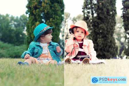 Baby LR Mobile and ACR Presets 4170153