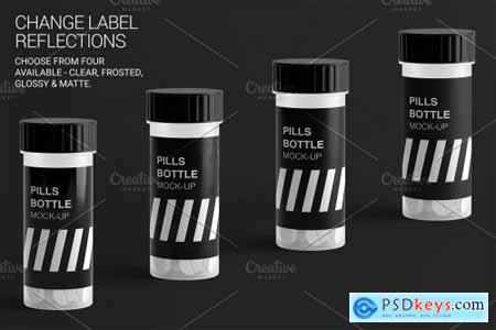 Pills SM Mock-Up #1 [V2.0] 4326218