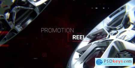 Videohive Auto Promotion Reel 20562428