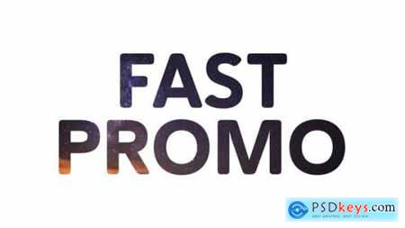 Videohive Looping Hype Text Promo 25211795
