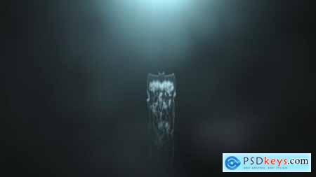 Videohive Bat Logo Reveal 22510224