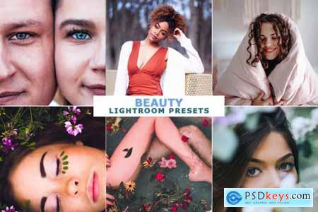 Beauty Lightroom Presets 4341577