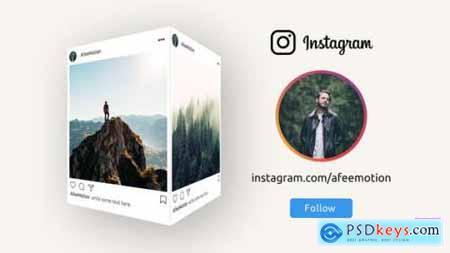 Videohive Instagram Promo 21736328