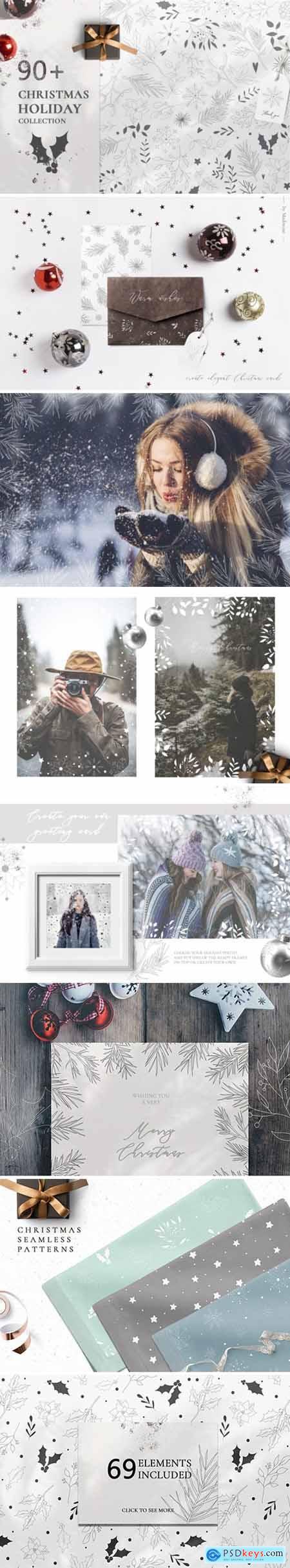 Christmas Holiday Collection 2202764