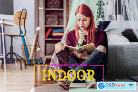 Indoor LR Presets for Mobile+Desktop 4170961