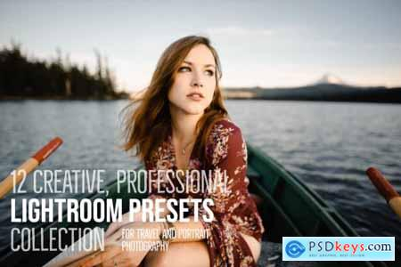 Lightroom Presets Collection 4317397