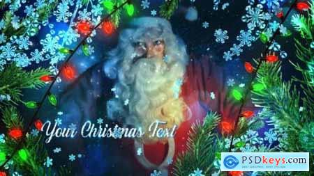 Videohive Winter Christmas Promo 25235415