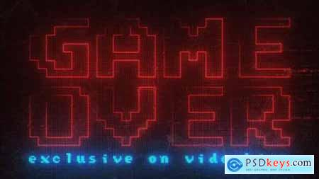 Videohive Digital Logo 21502065