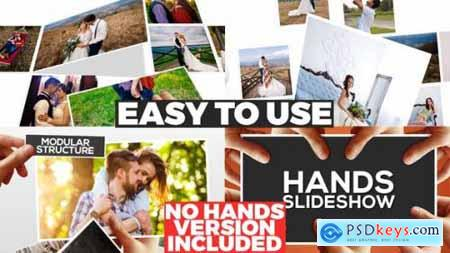 Videohive Slideshow ( Last Update 5 November 2019 ) 19548033
