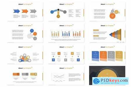 Mamalien - Powerpoint Google Slides and Keynote Templates