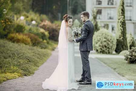 Wedding LR Mobile and ACR Presets 4171693