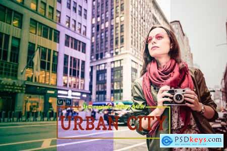 Urban City LR Mobile and ACR Presets 4171688