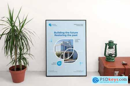 Building Company Poster
