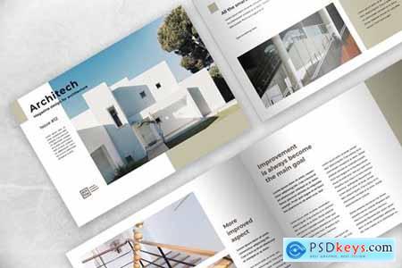 Architecture Landscape Magazine