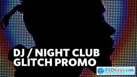 Videohive DJ -- Night Club Promo For Final Cut & Apple Motion 25246489
