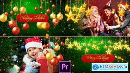 Videohive Christmas Slideshow 2 Premiere Pro 25252918