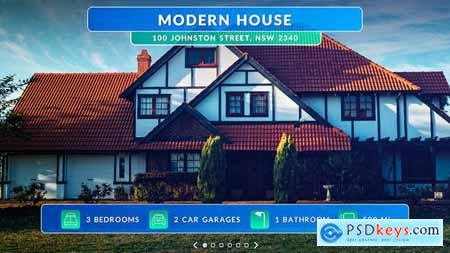 Videohive Real Estate Promo 25191268
